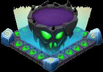 Spooky Island Theme