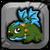 River Dragon Baby Icon