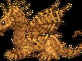 Woven Dragon