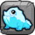 Glacier Dragon Baby Icon