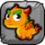 Pepper Dragon Baby Icon