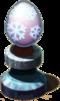 Cold Pedestal