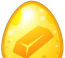 Treasured Mystery Egg