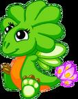 CloverDragonBaby