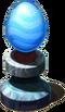 Ice Pedestal