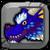 Kairos Dragon Adult Icon