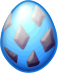 Mountain Dragon Egg