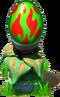 Poison Pedestal