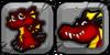 Scorch Dragon Icon