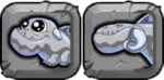 Quicksilver Dragon Icon