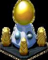 Leap Year Pedestal