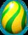 Ash Dragon Egg