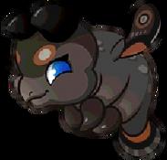 MorphoDragonBaby