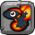 Ember Dragon Baby Icon