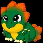 IvyDragonBaby