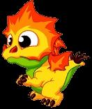 AutumnDragonBaby