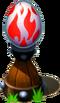 Fire Pedestal