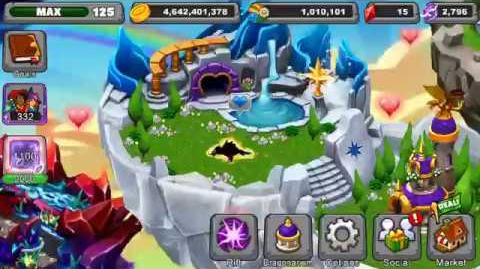 Tour of my Dragonvale park-1527515871
