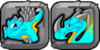 Magnetic Dragon Icon