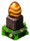 Geode Pedestal