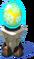 Storm Twin Pedestal