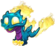 LightningRiftDragonBaby