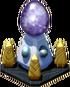 Platinum Pedestal