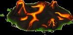 Large Fire Habitat