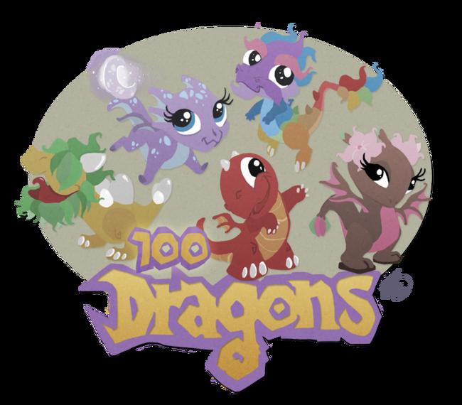 Sunshineyellowful-dragons