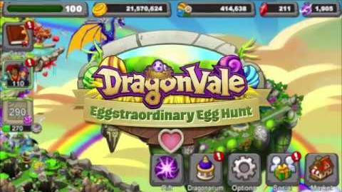 DragonVale Easter 2018 Game Play Preview
