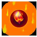 FireElementOrb