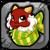 Gabendrache Baby Icon