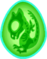 Ghost Dragon Egg