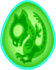 Ghost Dragon Egg