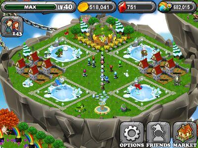 LukeHam Island 1