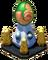 Squall Pedestal