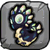Opal Dragon Baby Icon