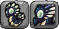 Opal Dragon Icon