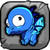 Shimmer Dragon Baby Icon