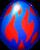 Coral Dragon Egg