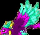 Plumewing Dragon