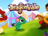 The Great Dragon Faire