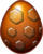 Scoria Dragon Egg