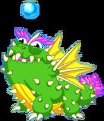 CactusDragonTwinAdult