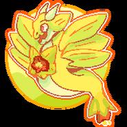 Pixeldaffodil