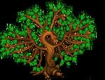 Dragonsai Gifting Tree