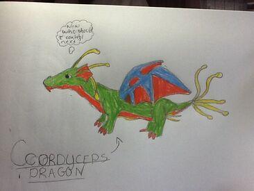 Dragon OC