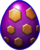 Meteor Dragon Egg
