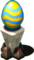 Plasma Pedestal