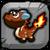 Silver Olympus Dragon Baby Icon